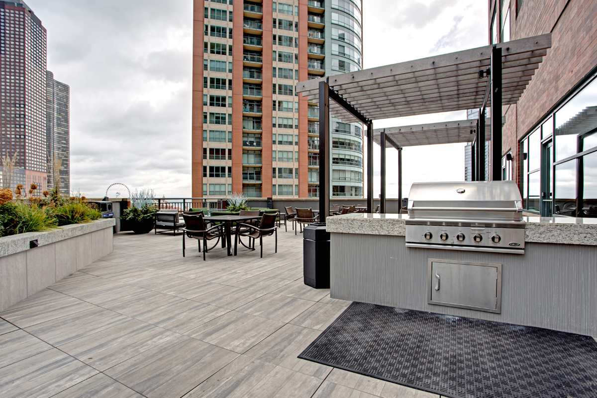 Apartments In Chicago Cityfront Place Welcome